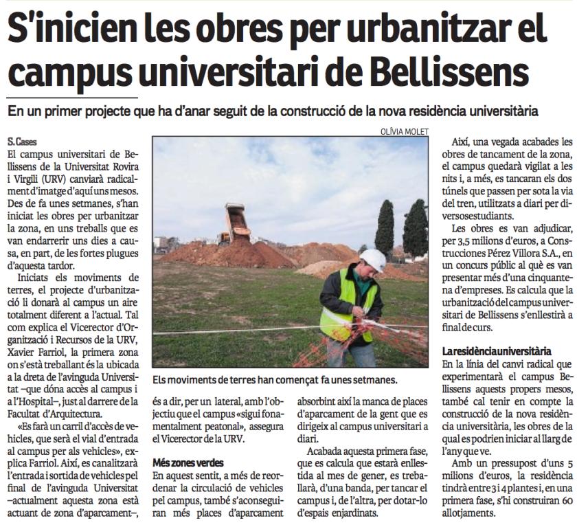 Bellsens URV