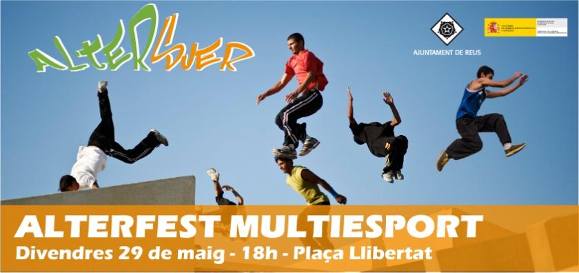 flyer multiesport