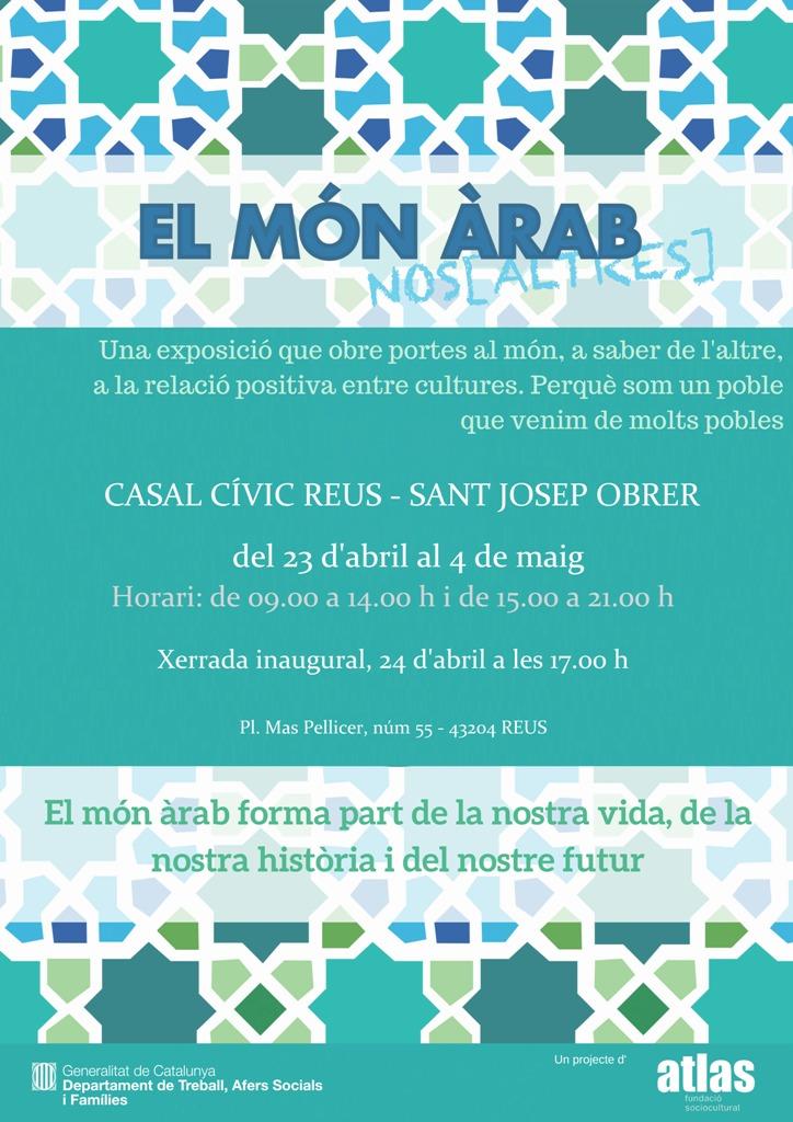 Cartell Món Àrab CC Reus.jpg